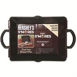 Hersheys Smores Pan