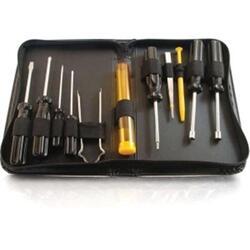 11 Piece Computer Tool Kit