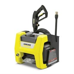 K 1700 Cube Pressure Washer