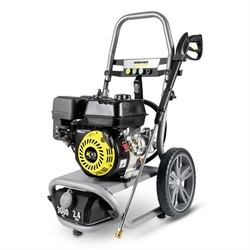 G 3000 XK Gas Pressure Washer