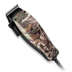 Mc 2 Camo Home Haircut Clipper