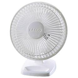 "6"" Personal Fan- White"