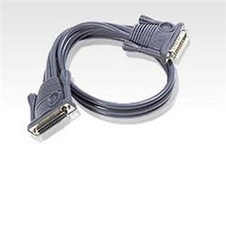 50' MV Daisy Chain Cables