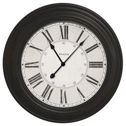 "24"" Round Wall Clock"