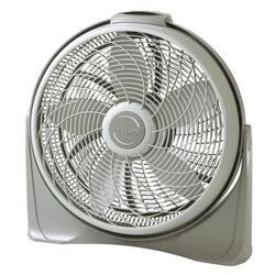 """20"""" Cyclone Fan Gray"""