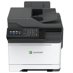 Category: Dropship Printers, SKU #42C7380, Title: Lexmark CX622ade Color Laser