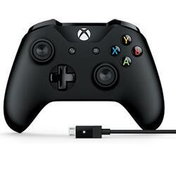 Xbox Cntrllr Cable for PC Win