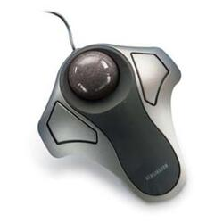 Trackball Orbit Optical