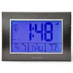 "Acu 3x5"" LCD Rcc Alarm"