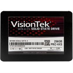 256GB PRO HXS SSD