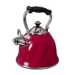 Mr.Coffee Alderton Kettle Red