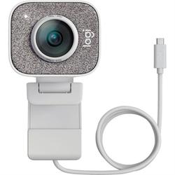 Category: Dropship Cameras, SKU #960001289, Title: Stream Cam Off White