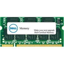 8GB 2RX8 DDR3L SODIMM 1600MHz