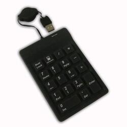 18 Key Waterproof Keypad
