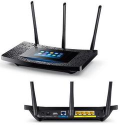 AC1900 High Power Router