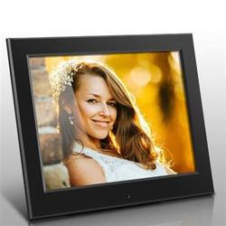 "8"" Slim Digital Photo Frame"