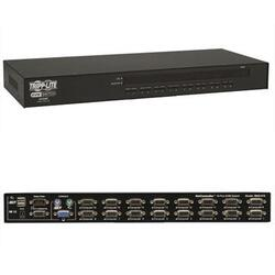 16 Port USB Ps2 Kvm Switch