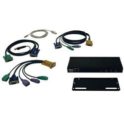 IP Remote Access Unit for KVM