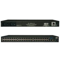 48 Port Serial Console Server