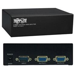 2 Port Video Splitter