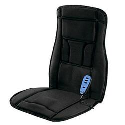 Heated Massaging Seat Cushion