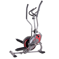 Category: Dropship Exercise & Fitness, SKU #BST800, Title: StepTrac Elliptical Stepper