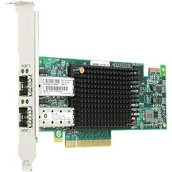 Category: Dropship Computers, SKU #C8R39A, Title: HPE SN1100E 16Gb 2P FC HBA
