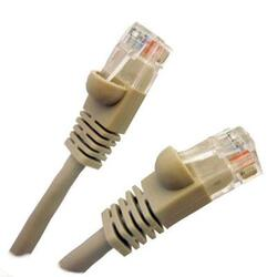 CAT5E Ethernet Gray 100Ft
