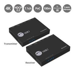 4K HDMI 1.4 HDBaseT Ext Cat5e