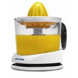 Bd 34oz Citrus Juicer Wht