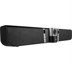 Category: Dropship Telecommunication, SKU #COMVB342PLUS, Title: VB342 Plus 4K Camera Soundbar