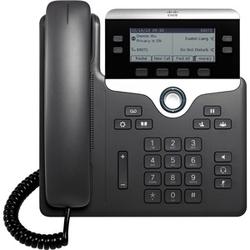 Category: Dropship Telecommunication, SKU #CP78413PWNAK9, Title: IP 7841 MPP with Pwr Cube 3 NA