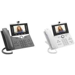 Category: Dropship Telecommunication, SKU #CP8865K9, Title: Cisco IP Phone 8865