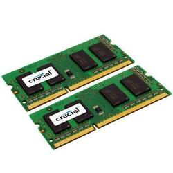 16GB kit 8GBx2 DDRL3 1866 MTs