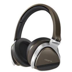 Aurvana Gold Bluetooth Headphone