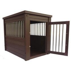 Lg InnPlace II Pet Crate Rsst