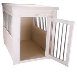 InnPLace II Pet Crate SM AntWh