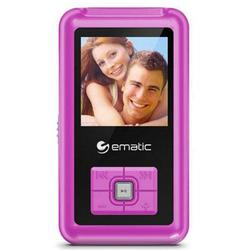 "1.5"" MP3 Video Player Pink"