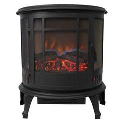 Claremont Electric Stove Black