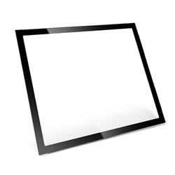 Define R6 TG Side Panel Blk