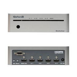 4x1 HDMI 1.3 Switcher
