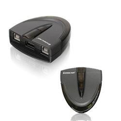 2 port USB 2.0 Auto.Printer Sw