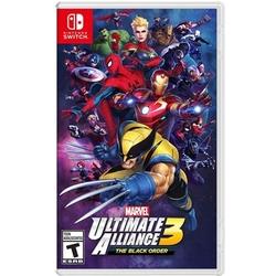 Marvel Ultimate Alliance 3 NSW