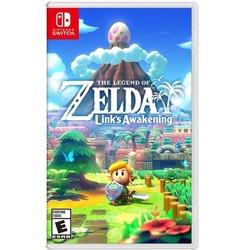 Legend of Zelda Links Awakenin