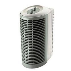 H HEPA Mini Tower Air Purifier