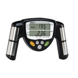 Hand Held Body Fat Monitor