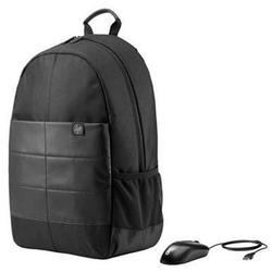 15.6 Classic Backpack & Mouse