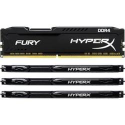 32GB 2666MHz DDR4 FURY BLK