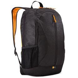 """15.6"""" Laptop Backpack Blk"""