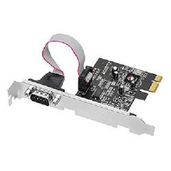 DP 1 Port RS232 Serial PCIe